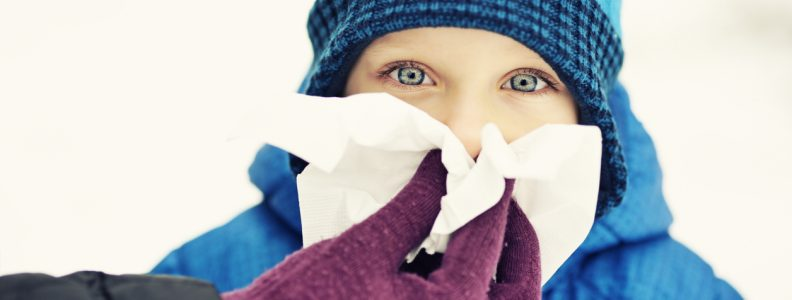 Health Problems During Winter